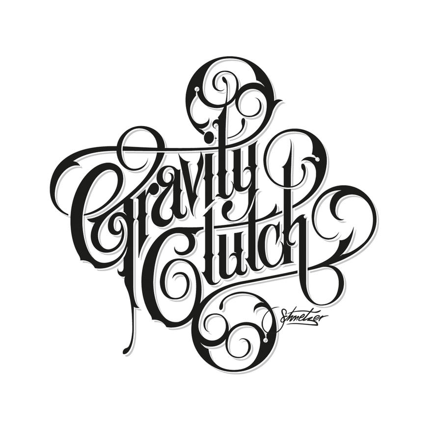 Gravity Clutch by suqer