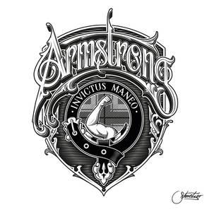 Armstrong - Vector