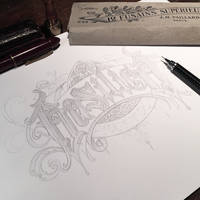 Basilica Sketch