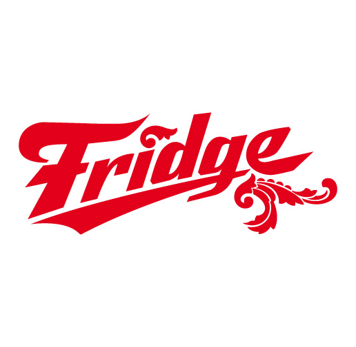 Fridge by suqer