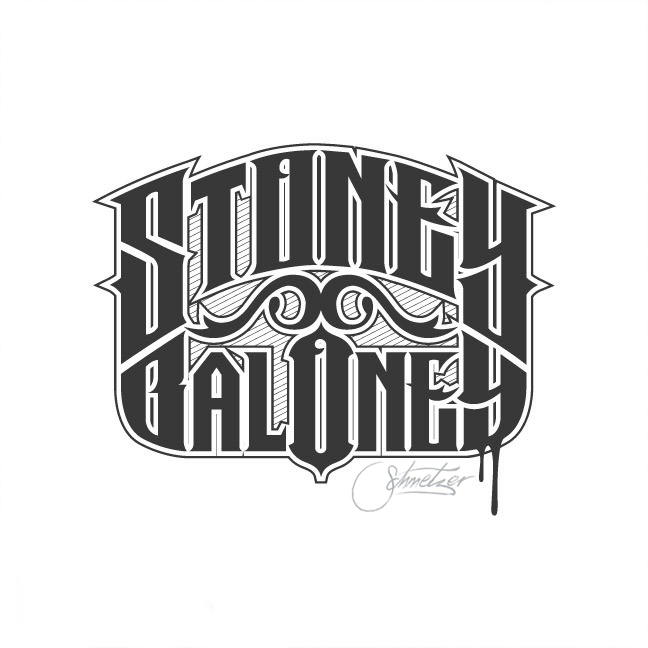 Stoney Baloney by suqer