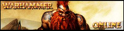 warhammer signature - dwarf by Tapik