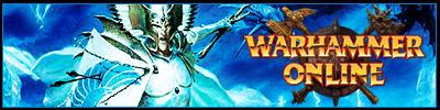 warhammer signature - elf by Tapik