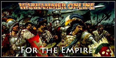 warhammer signature - empire by Tapik
