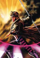 Gambit by felipemassafera