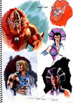 He-man stuff