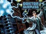 Doktor Sleepless cover 1