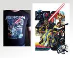Star Wars T-shirt final