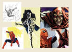 Old Marvel stuff