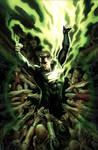 Emerald Warriors cover