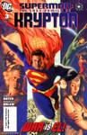 Last Family of Krypton 3