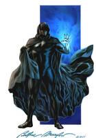The Shroud Commission by felipemassafera