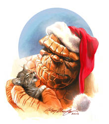 Happy Holidays! by felipemassafera