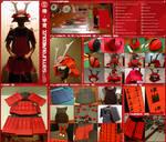 samurai.redux OVERVIEW+DETAILS