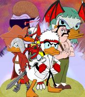 Duck-com by TheSurfingWaffleAH
