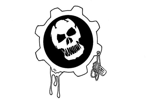 Gears Of War Tattoo by wrighty21274 on DeviantArt