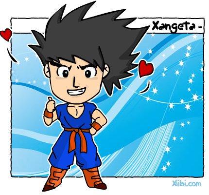 xangeta's Profile Picture