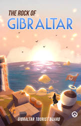 Watchpoint: Gibraltar by stephahaha