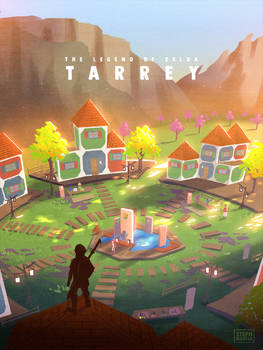 Tarrey Town