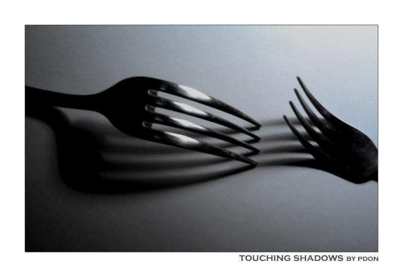 Touching Shadows   pdon