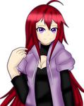 OC: Yuka