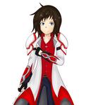 Future Makoto Inui