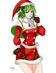 Winter Nino