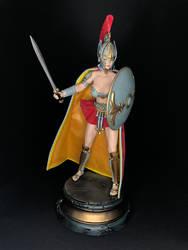 Captain Sparta