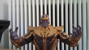 Thanos (Marvel Movie Collection)