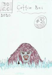 30CC20 - #26 - Coffin Boi