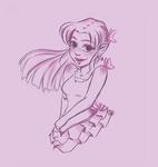 Pink Fairy~
