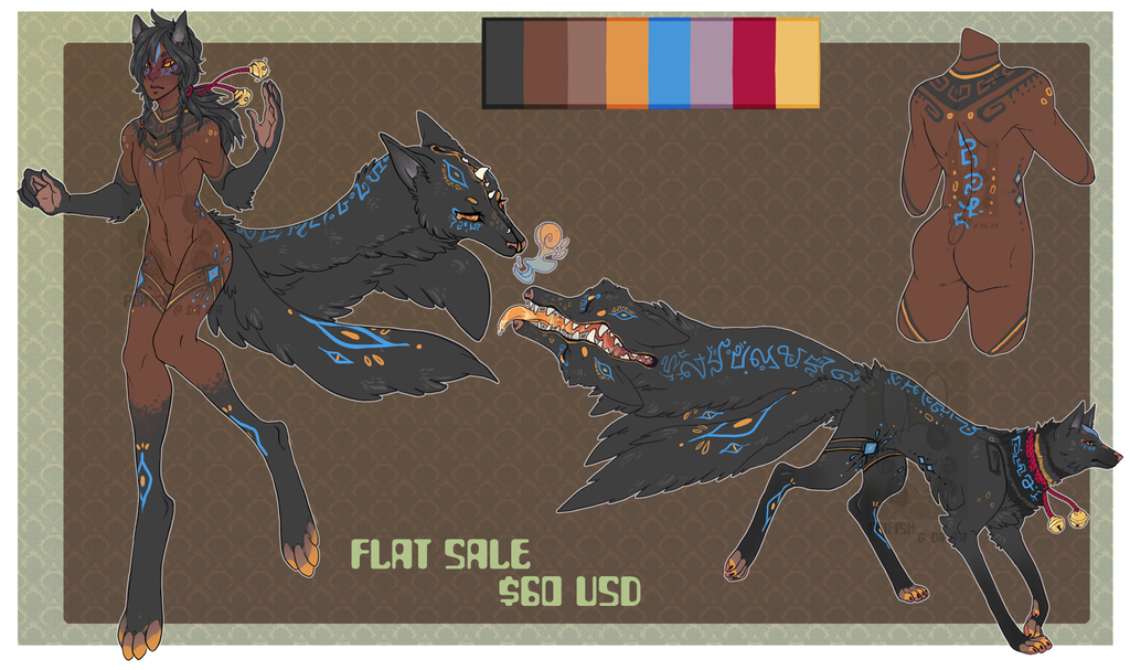 [A] Design Flat Sale [Closed] by Poifish