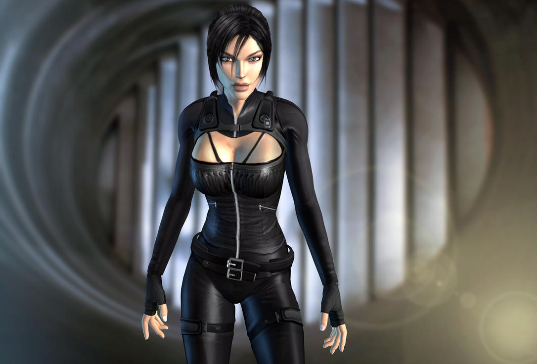 Image Result For Aeon Flux The Movie Watch