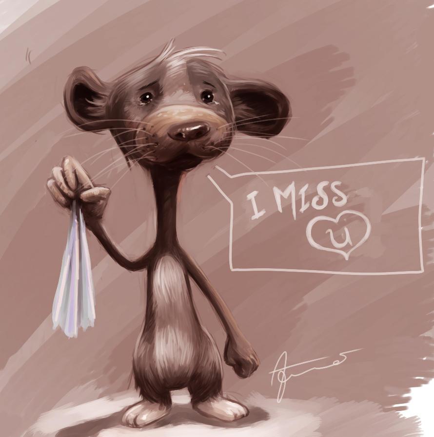 clip art miss me - photo #35