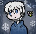 Jack Frost Doodle by Asterismo