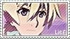 Deltora Quest: Lief Stamp by The-Nutkase