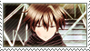 Guilty Crown: Shu Stamp 1 by NutkaseCreates