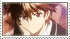 Guilty Crown: Shu Stamp 2 by NutkaseCreates