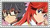 Ano Natsu de Matteru Stamp by NutkaseCreates