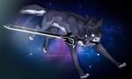 Kirito by NutkaseCreates