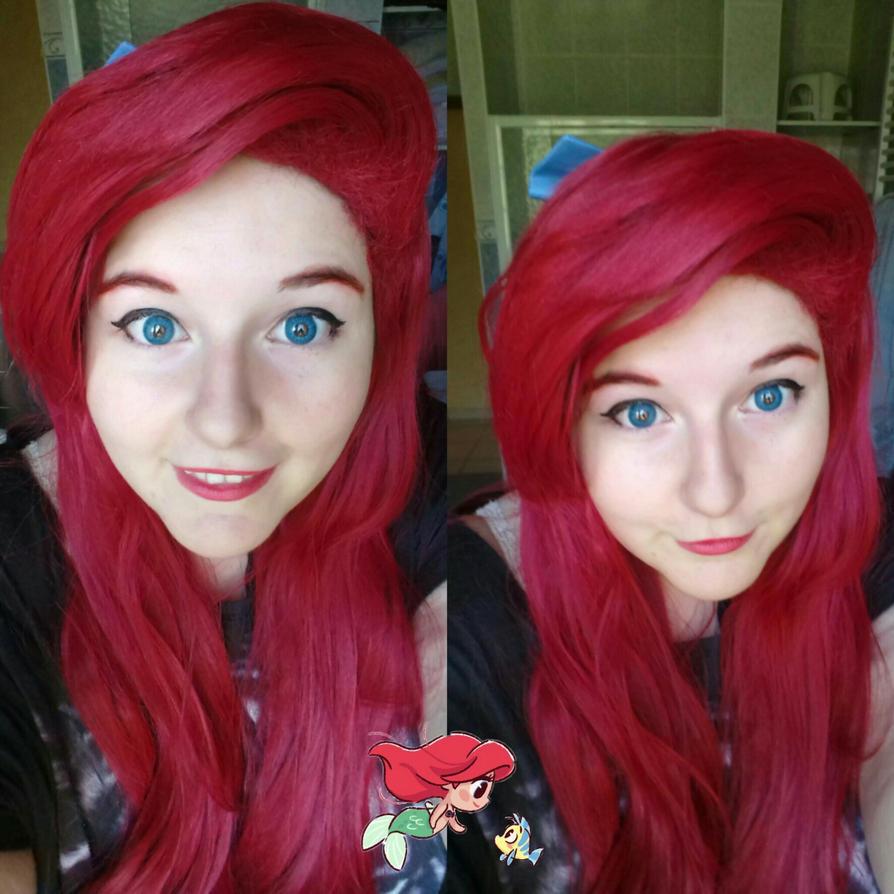 Ariel  by Spikinette