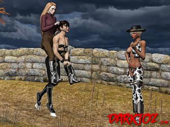 Ponyplay Part 2 by Darktoz