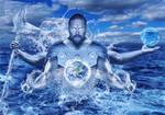 VARUNA: The God of Water