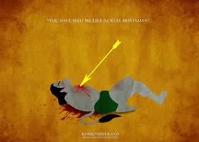 Kishkindha Kand (Ramayana) by Bhargav08