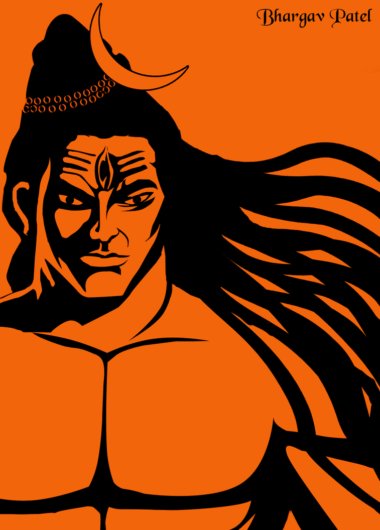 The Gallery For Gt Angry Mahadev Wallpaper Hd