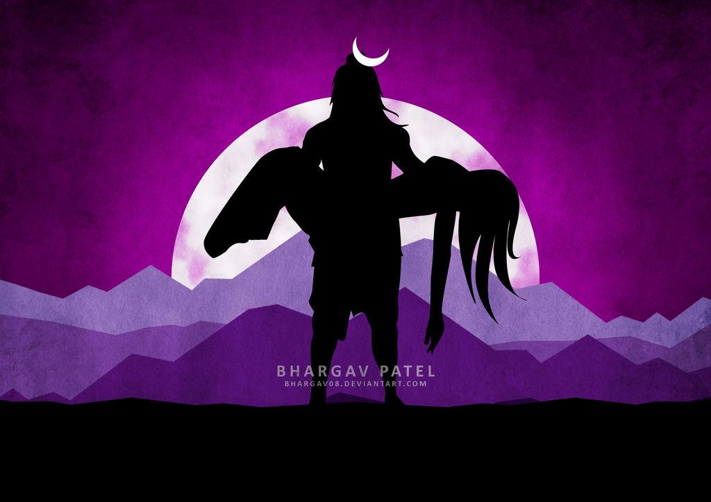 Shiva Sati
