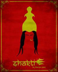 Shakti by Bhargav08
