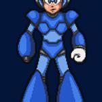 Mega Man-X GIF by MightyMusc