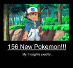 Pokemon Motivational