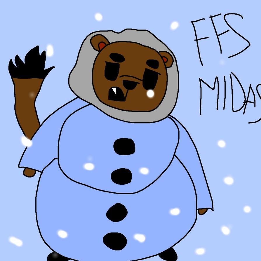 MiDAs StOhP by GameyGemi